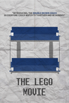 The Lego Movie - Double Decker Couch by shrimpy99