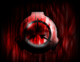 Personal SCP Logo (free to use!) by KuluKnightofDarkness
