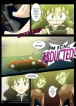 Forbidden Experiment page 4 by ArthurT2013