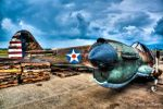 Ford Island Aviation Museum by shod