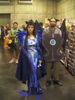 SacAnime Cosplay,: MLP: FIM by wolfforce58