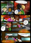 Eyeless: memories of light-page 9 by KJK-Comics