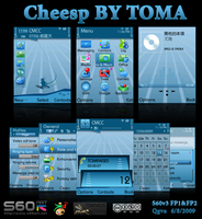 Cheesp by toma4025