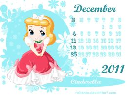 December 2011 by rebenke