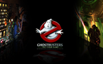 Ghostbusters Game Wallpaper by MartynTranter