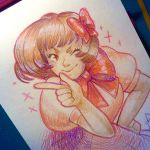 Wink~! by AnimaProject
