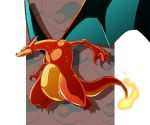 Charizard by MAGAM88