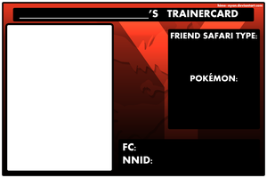 Pokemon Y Trainercard [FREE TO USE] by Hime--Nyan