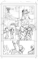 Deadpool Page 4 by thecreatorhd