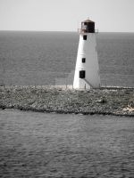 Lighthouse by geshorty34