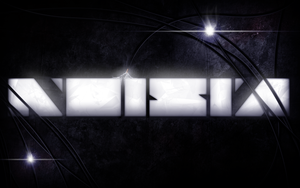 NOISIA Wallpaper by dadio46