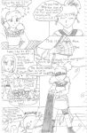 NNC2:Page Two by VampireCow