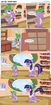 MLP: FiM - Without Magic Page 100 by PerfectBlue97