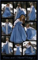 Bluebell Package I by Eirian-stock