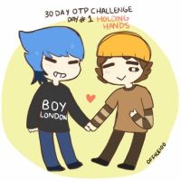 30 otp challenge day 1 by Office100