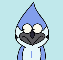 Mordo by CloudyJay