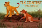 Tale of Two Brothers - TLK CONTEST! by Mwokozii