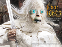 Lord of the Rings Face Swap by itsanorange