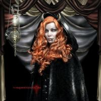 Ceremony by vampirekingdom