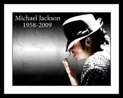 Michael Jackson by s1206