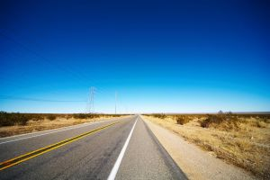 California Highway 01 by superstock
