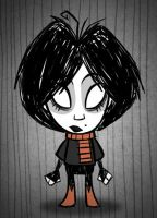 Don't Starve Me by roseandthorn