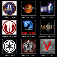Galactic Alignments by efawjedi
