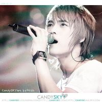 CandySky Art - JaeJoong by mish18