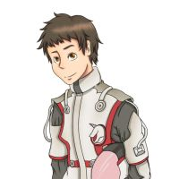Finished Banagher by IzzyPeasy