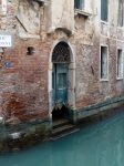 Canal door by Misquel