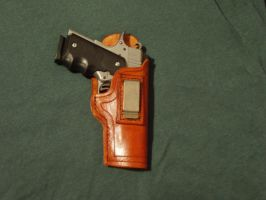 Quickie Holster by boogerscat1