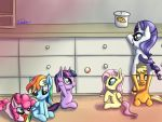 Play Time (Request) by ELZZombie