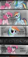 How did I forget? by MissPolycysticOvary