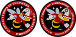 Starfleet Workbee Certification Logos TOS/TMP Eras by viperaviator