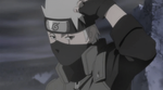 Kakashi Gif- THUMBS UP :D by The-Blonde-Blunder