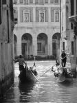 A Day in Venice II by Scoiattolina
