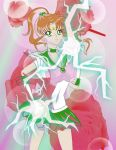 Sailor Jupiter by rose15XX