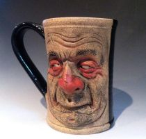 Mr 5 O'Clock Shadow Mug - FOR SALE by thebigduluth