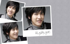 Kyuhyun - Super Junior by shaDann