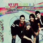 Big time rush 2 by Ginicita