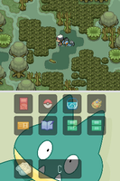Hoenn Swamps! by Venom12314