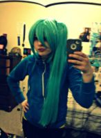 LAWLxD Miku Hatsune by SOUL-Catchers