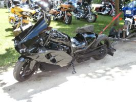 Scary Busa by mncamaro