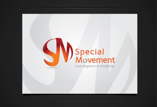 Special movement logo-01 by shehbaz