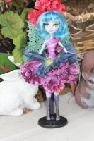 Monster High fairy by rainbow1977