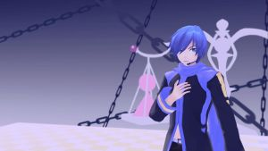 Kaito (Two Faced Lovers) by jrikkocabatasedit