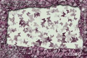 ~#|PurpleFeeling|{ABR} by PerfectStarlight