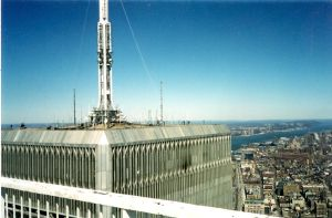 World Trade Center 1 by canvas-in-motion