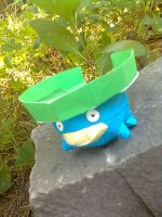 lotad papercraft by turtwigcuTey
