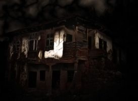 old house... by masseva
